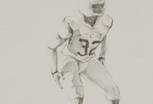 32 Sketch